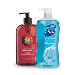 Body Wash