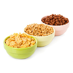 Cereal, Oat & Grain Products