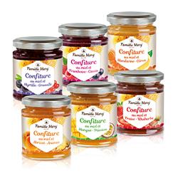Jam, Honey & Spreads